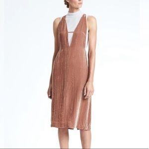 NWT Banana Republic Heritage Collection dress